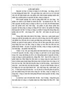Nội dung chính của công tác Kế toán Nguyên vật liệu Công cụ dụng cụ của Công ty cổ phần bánh kẹo Hữu nghị Hà Nội