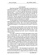 THS Định hướng và Giải pháp chuyển dịch cơ cấu kinh tế nông nghiệp vùng Đồng bằng Sông Hồng đến năm 2010