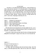 Giới thiệu về các hàm trong C