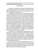 Báo cáo thực tập Về tình hình thực hiện luật thuế Giá trị gia tăng đối với các hộ kinh tế cá thể trên địa bàn quận hoàn kiếm - Hà Nội