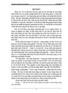 Tạo nguồn và mua hàng nông sản Xuất khẩu tại Công ty Sản xuất-Dịch vụ vàXuất nhập khẩu Nam Hà Nội HAPRO Thực trạng và Giải pháp
