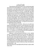 Hoàn thiện công tác Kế toán chi phí doanh thu và xác định kết quả tiêu thụ tại Công ty Trách nhiệm Hữu hạn máy tính Phú Cờng