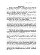 Thực trạng thanh toán không dùng tiền mặt tại chi nhánh Ngân hàng Công thương KVII - HBT - Hà Nội