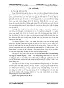 Giải pháp nâng cao chất lượng tín dụng tại Ngân hàng Thương Mại cổ phần Á Châu - Chi nhánh Hưng Yên