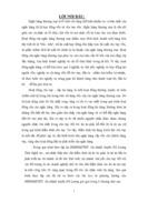 Báo cáo tại Ngân hàng nông nghiệp và Phát triển nông thôn Huyện Đô Lương