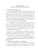 ThS Hoàn thiện kế toán nguyên vật liệu tại Công Ty Cổ Phần Bia Hà Nội Kim Bài