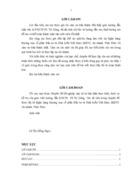 Hoàn thiện công tác thẩm định giá bất động sản thế chấp tại Ngân hàng thương mại cổ phần Đầu tư và Phát triển Việt Nam BIDV chi nhánh Vĩnh Phúc
