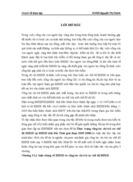Tình hình triển khai nghiệp vụ tái bảo hiểm vật chất thân tàu tại Tổng công ty cổ phần tái bảo hiểm quốc gia Việt Nam (VINARE) (2000-2006)