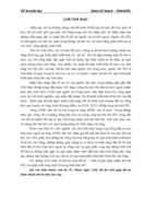 Phân tích và định giá cổ phiếu Công ty Cổ phần Cao su Đà Nẵng DRC trên TTCK Việt Nam