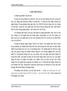 Nâng cao hiệu quả cho vay ngắn hạn tại Ngân hàng TMCP An Bình – Chi nhánh Hà Nội